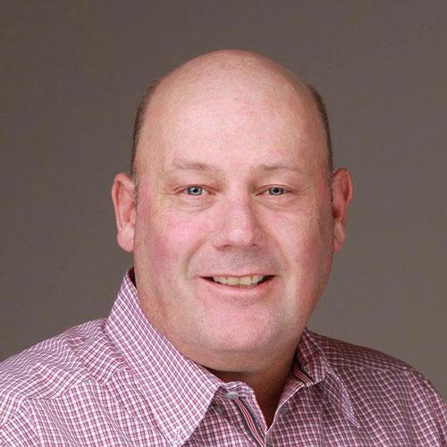 Stuart Hensley