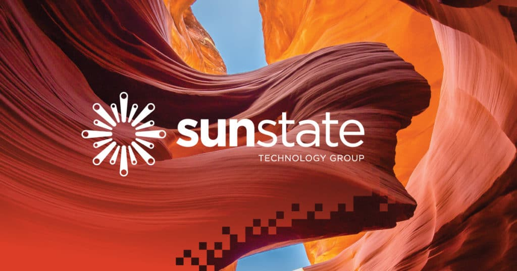 Sunstate Technology Group - Facebook OpenGraph Image